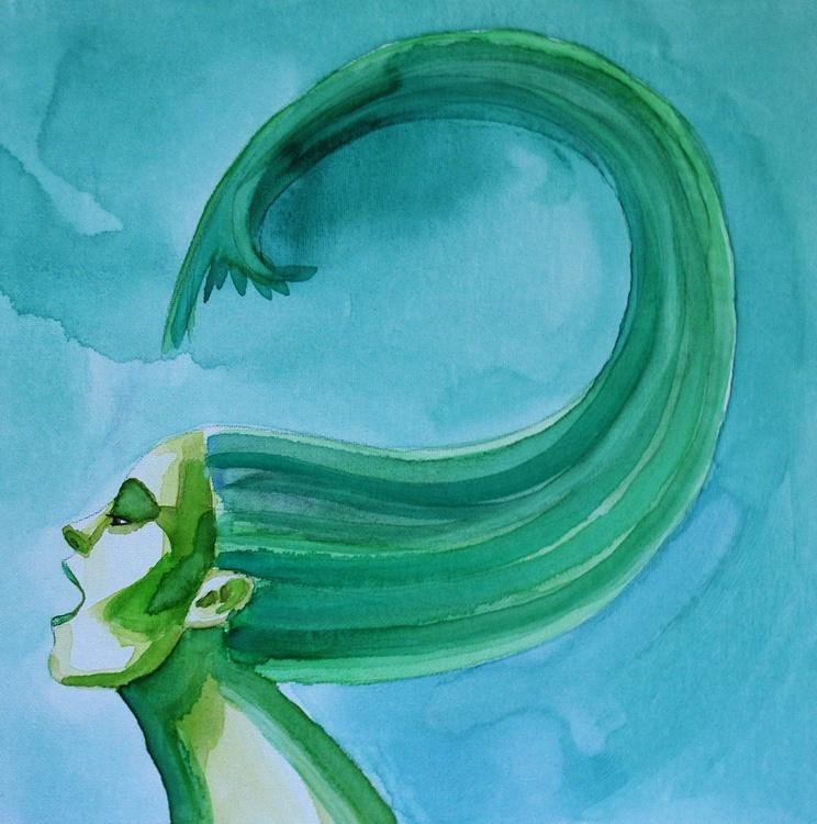 fish tail - Image 0