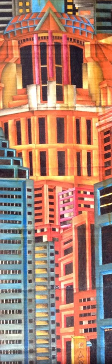 Metropolis - Image 0