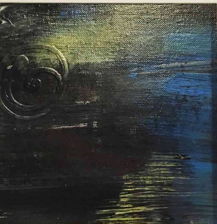 Mini abstract #4 - Image 0