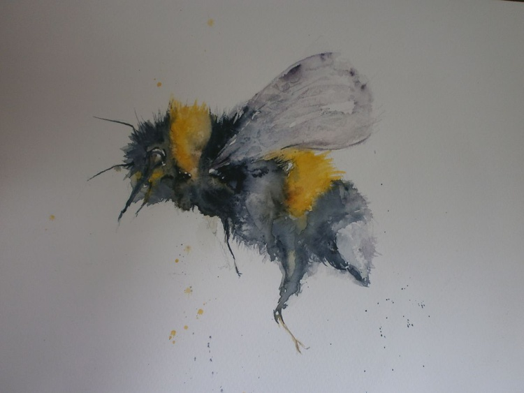 Buzzy Bee! - Image 0