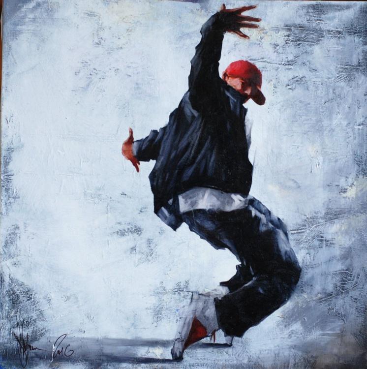 Streetdancer - Image 0