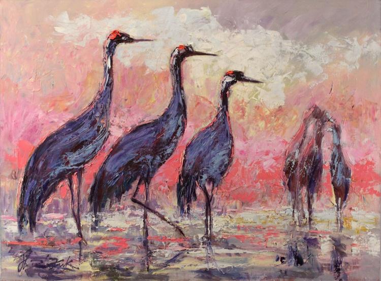 Cranes - Image 0