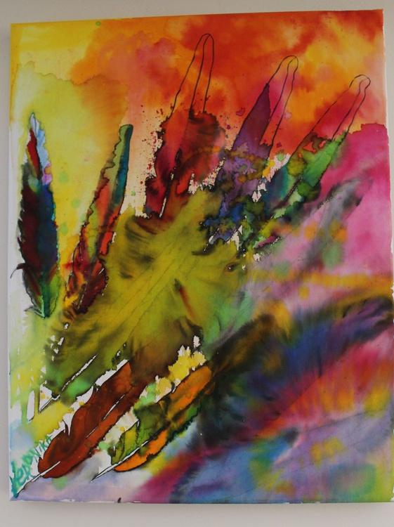 Color burst - Image 0
