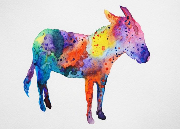 Donkey - Image 0