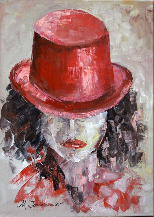"""""""Red Hat"""" - Image 0"""