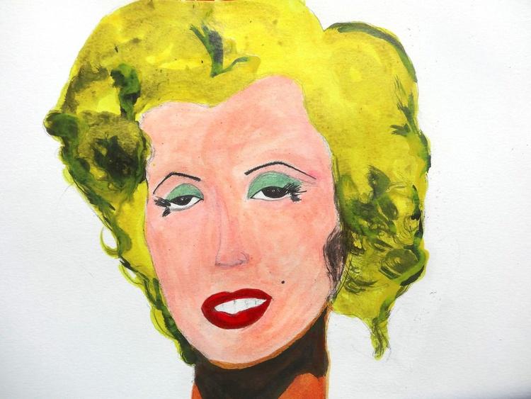 Blond Magnet - Image 0