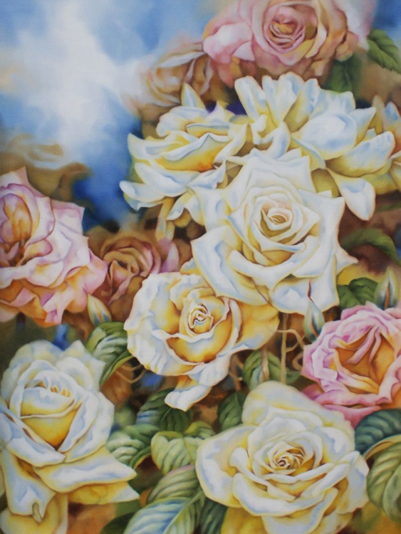 """""""Roses"""". - Image 0"""