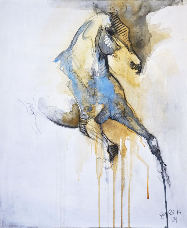 Equine Nude 3t - Image 0