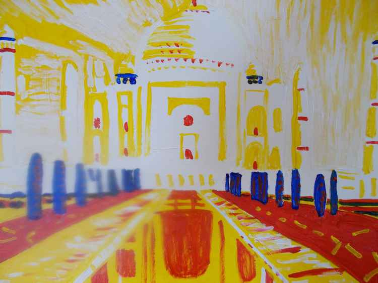 The Taj -