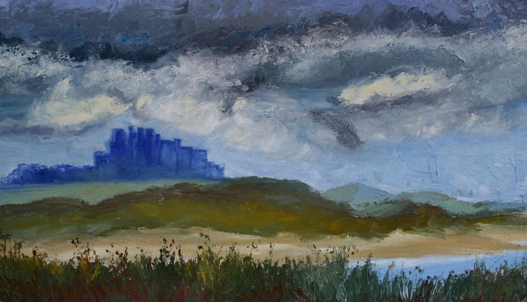 The Storm, the Castle, Abigail and Wars of Roses - Image 0