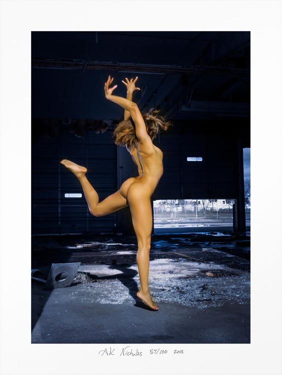 Jump, Jorgie, Garage - Image 0