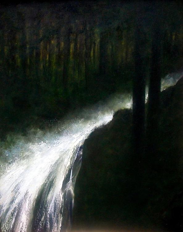 Lucia Falls Washington Nr.5 - Image 0
