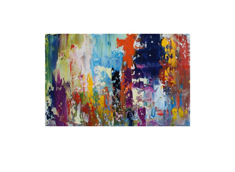 abstraction No. 2 - Image 0