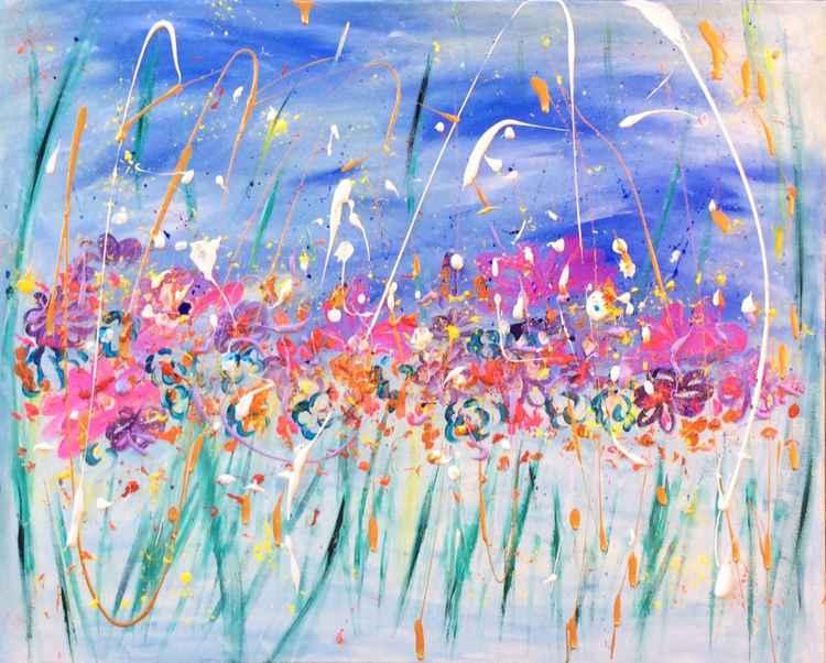Wild Meadow -