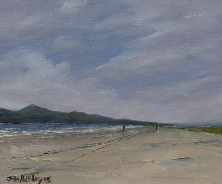 To the Mournes - Image 0