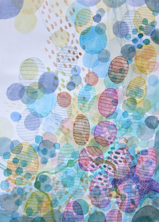 The Glitterball Garden - Image 0
