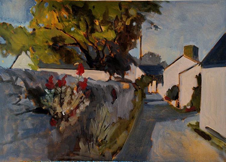 STRYD YR ESGOB (Bishop Street - Llansantfraidd) - Image 0