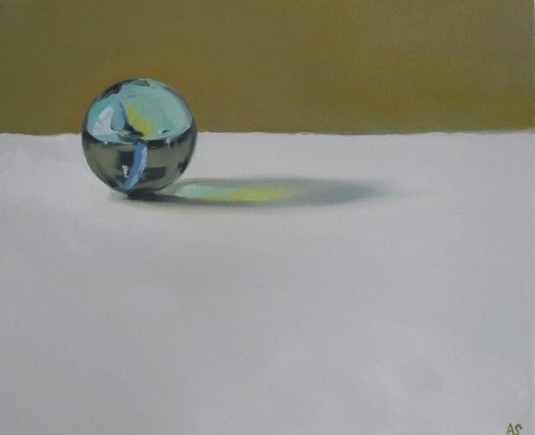 Blue Marble - Image 0