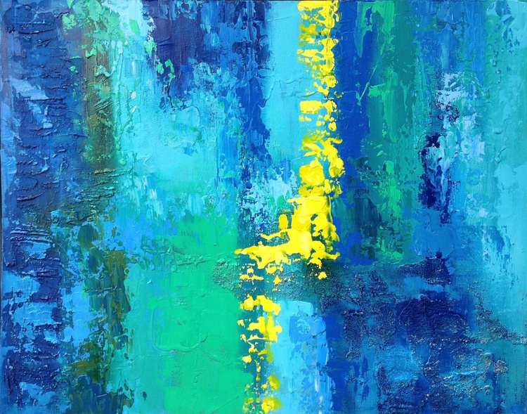Seas of Lemon Meringue - Image 0