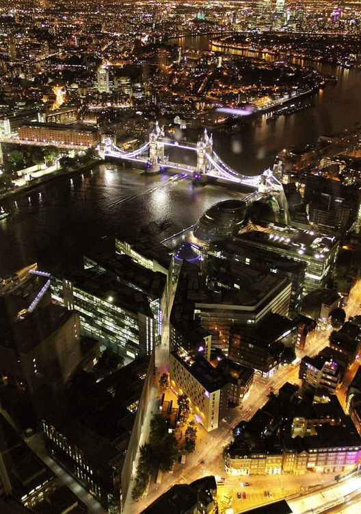 London by Night -