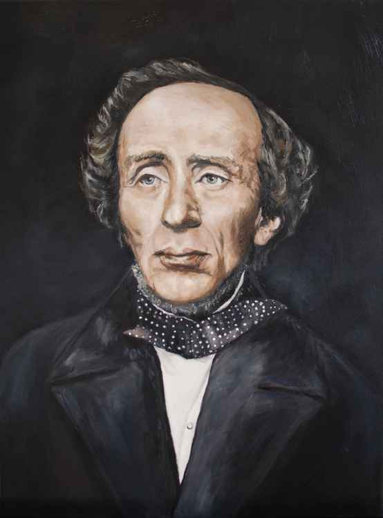 Hans C. Andersen -