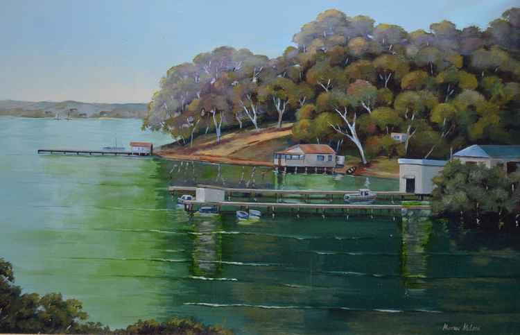 McCarr's Creek Sydney -