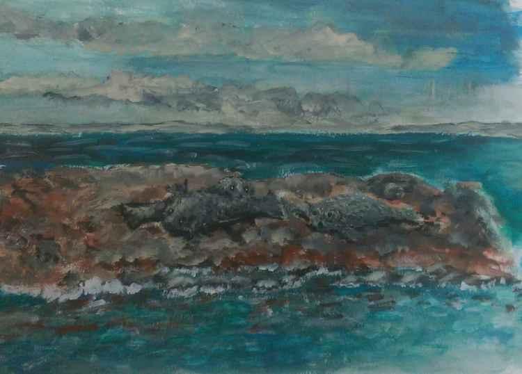 Sealscape