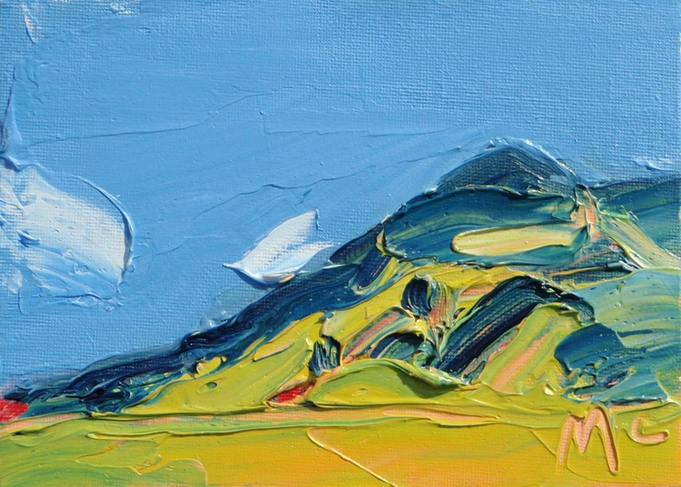 Blue Sky II - Rannerdale - Image 0