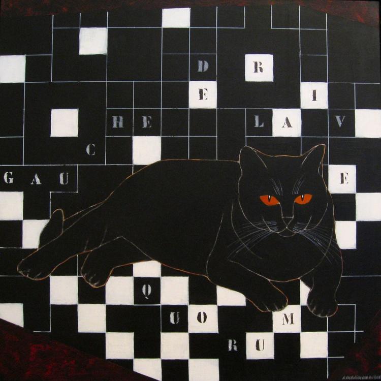 Scrabbling Quorum - Image 0