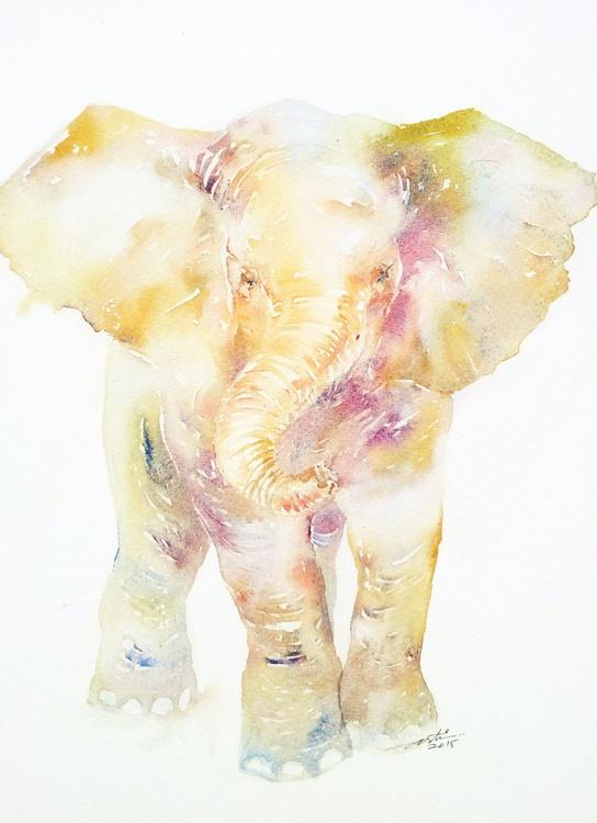 Baby Elephant - Image 0