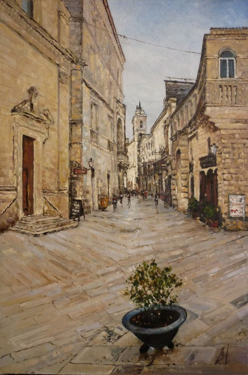 Street walks in Italy - Image 0
