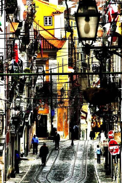 Urban Landscape 2 -
