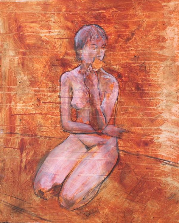 Nude Study - Image 0