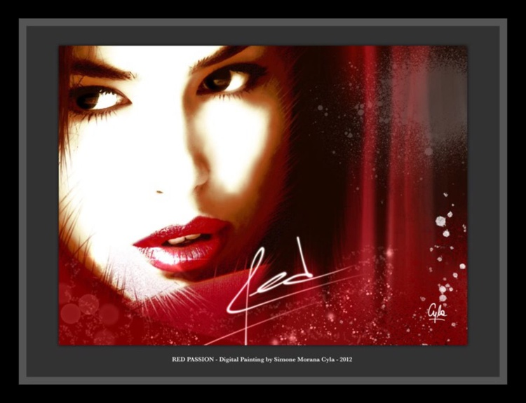 Red Passion - Image 0