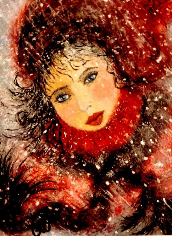 Winter story.. - Image 0