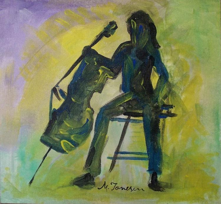 Musical Elegance - Image 0