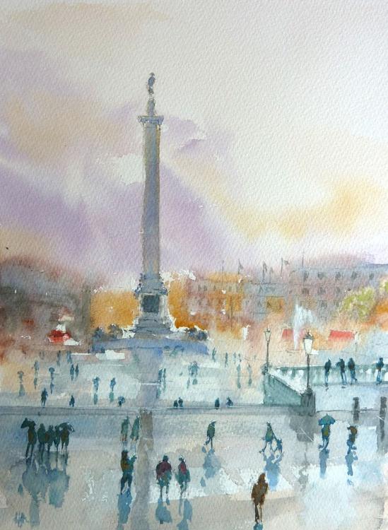 Trafalgar Square - Image 0