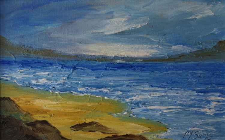 Beachscape -