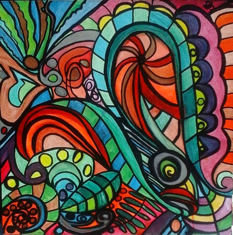 Carnival of Flow - Image 0