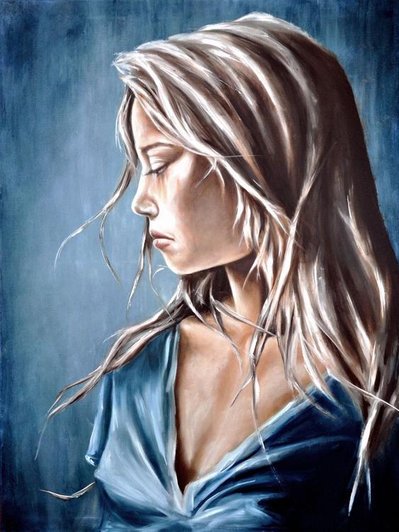 Little Girl Blue - Image 0