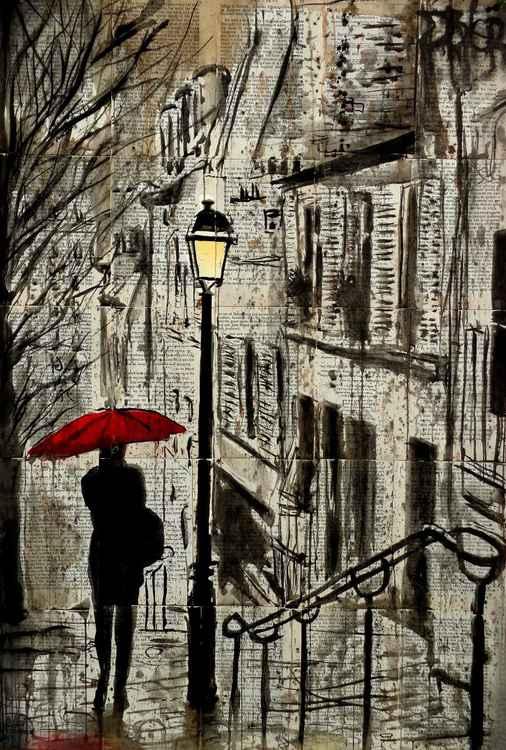 CITY WALK -