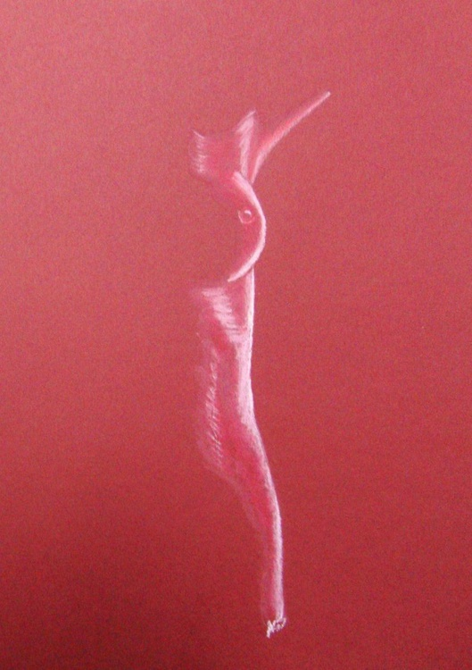 Nude 19 Red - Image 0