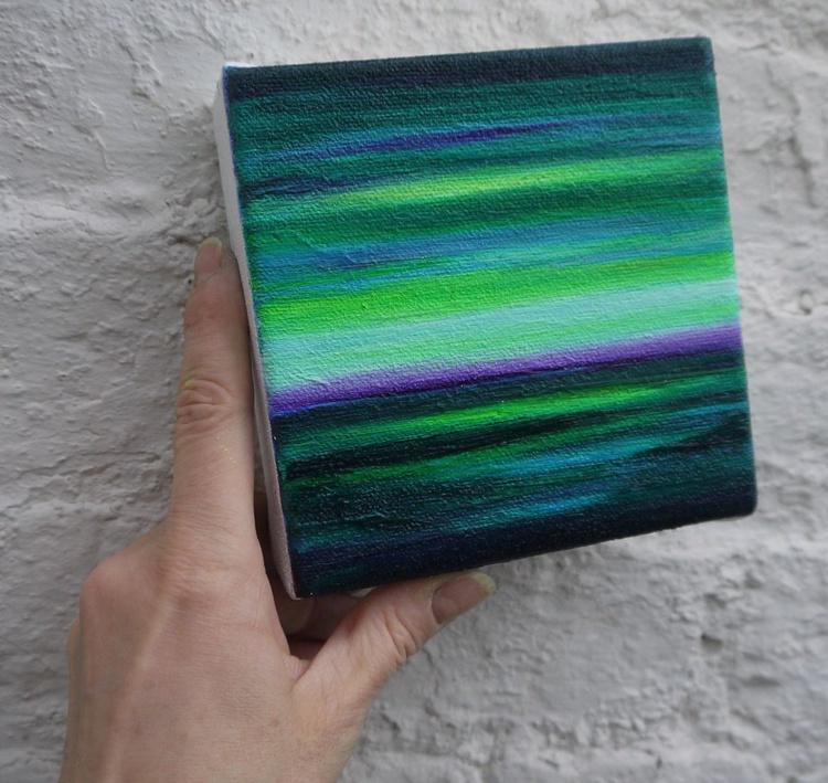 Violet Horizon - Image 0