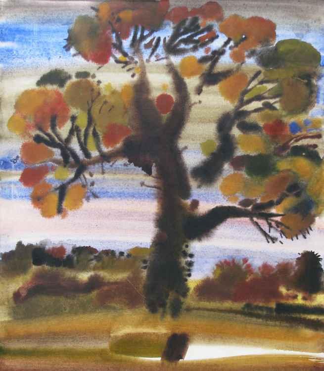 Trees 1 -