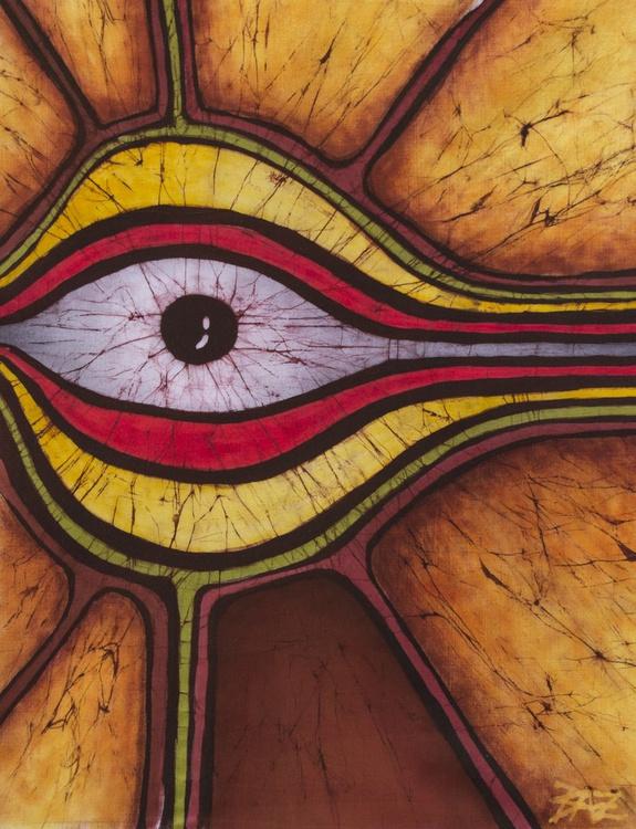 I see you / Te veo - Image 0
