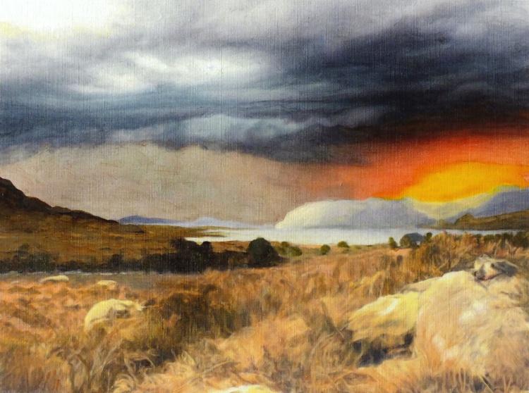 Stormy Sky - Image 0