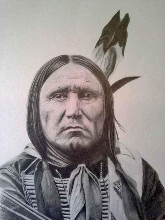 Native American -