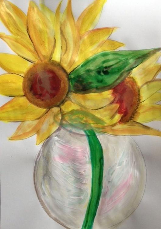 Vase III - Image 0