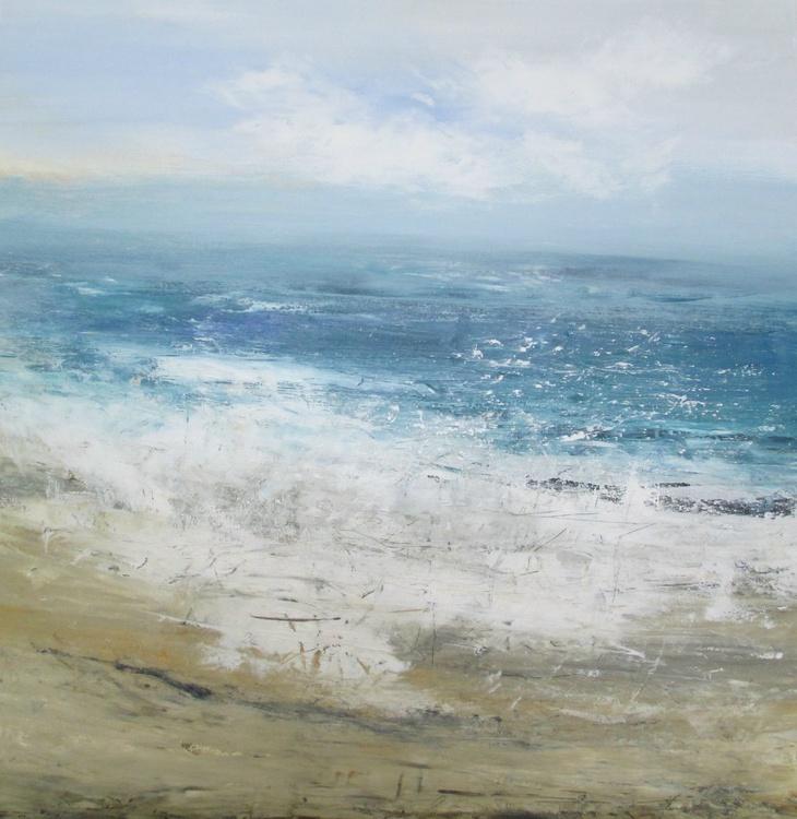 OCEAN BLUE - Image 0