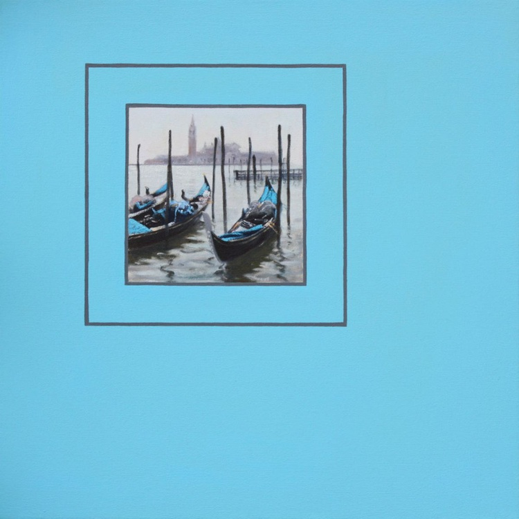 Venice I - Image 0